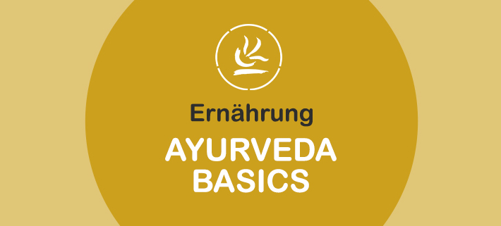 Blog Ayurveda Ernährung